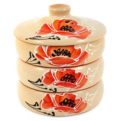 Домашняя мода 69 - любимая хозяйственная! — Посуда-Керамическая посуда — Посуда