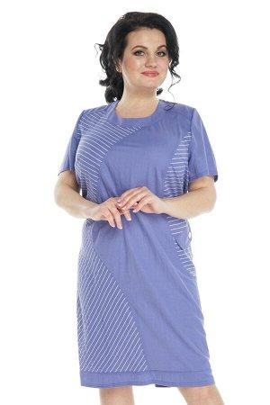 Платье-2124