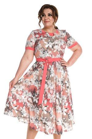 Платье-2008