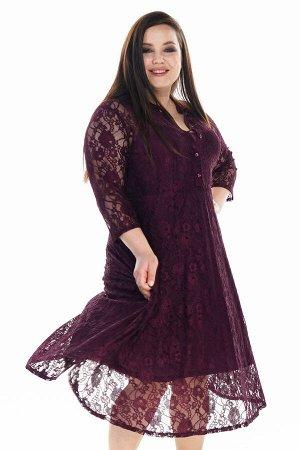 Платье-9645