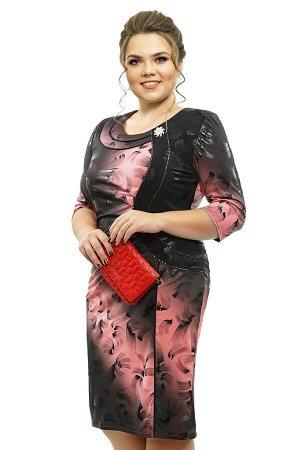 Платье-2366