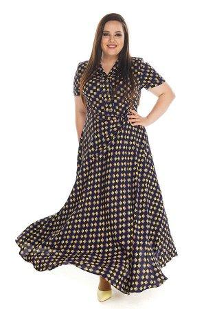 Платье-2355