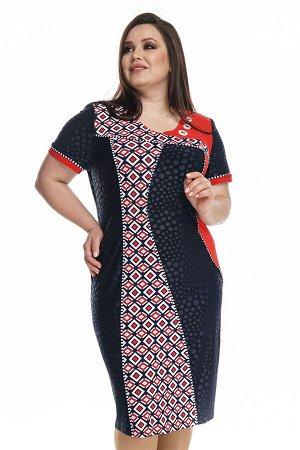 Платье-2334