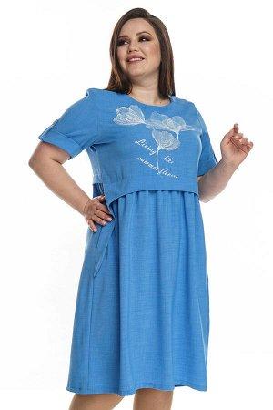 Платье-2326