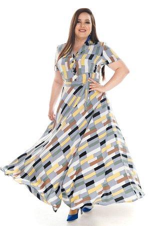 Платье-2329