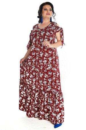 Платье-2268