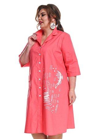 Платье-2338