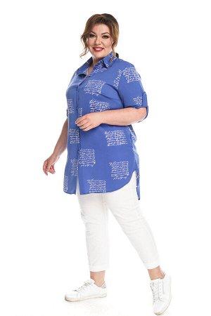Рубашка-1889