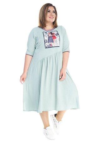 Платье-2309