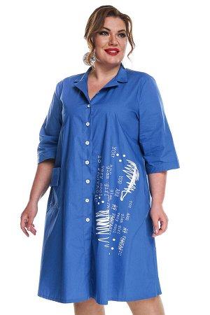 Платье-2308