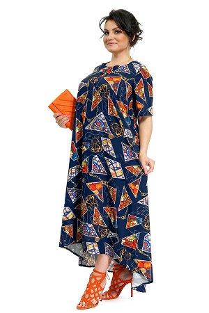 Платье-2307
