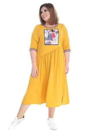 Платье-2303