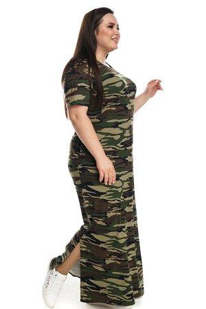 Платье-1437