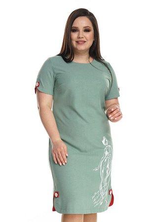 Платье-1508