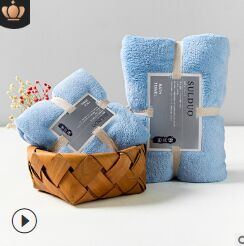 Home Story — Домашний Уют — Мягкие полотенца