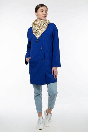 Пальто облегченное