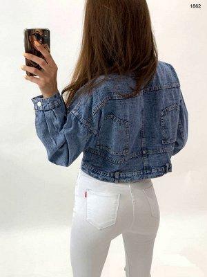 Джинсовка Крутые джинсовые куртки Отличное качество