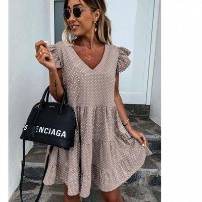 ღРазгар Сезонаღ#Стильная одежда и обувь по доступным ценамღ  — Платья летние — Летние платья