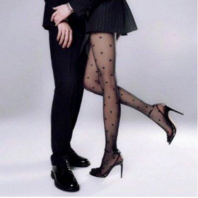 Conte - теплые колготки и уютные носки 🍁  — Фантазийные колготки — Колготки