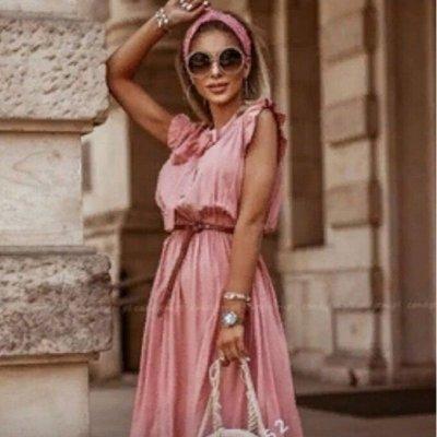 Легкая Женственность - 6   Костюмы, джемпера, футболки !!! — Сарафанчики — Одежда