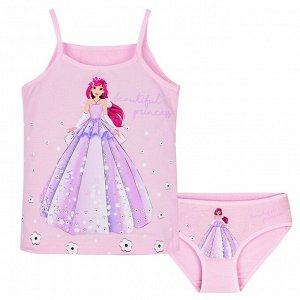 Комплект Donella Princess для девочки