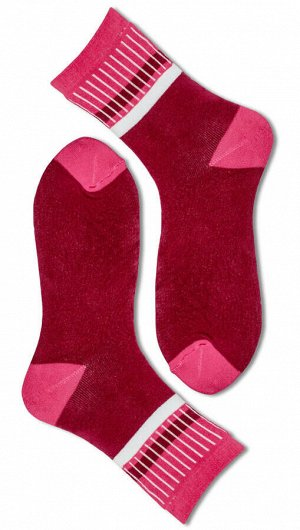 Носки детские плюшевое переплетение