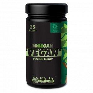 Изолят соевого белка tobegan (1 кг)
