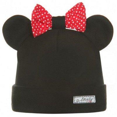 ANDER -  шапки для детей и подростков! — Шапочки девочки 46-50 — Для девочек