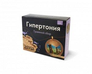 """Травяной сбор """"Гипертония"""", 100г"""