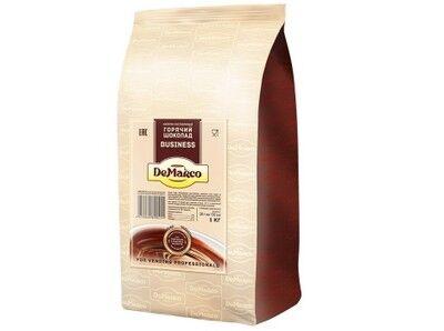 Bushido • Egoiste • Jardin  • Жокей • Сиропы  — Горячий шоколад DeMarco — Какао и горячий шоколад