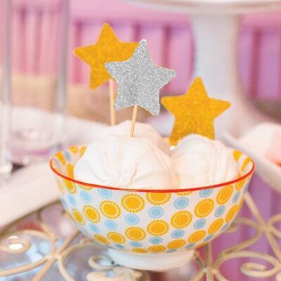 №162=✦Территория праздника✦ -организуем праздник сами.Шарики — Пики для канапе, трубочки для коктейля,топперы — Посуда