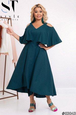Платье 63043