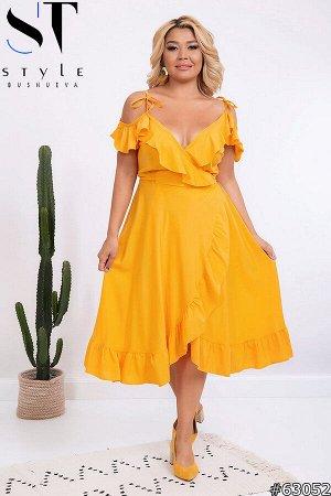 Платье 63052