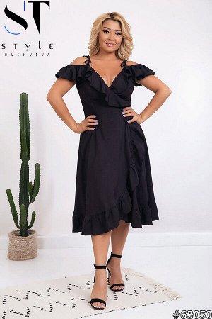 Платье 63050