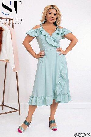 Платье 63049