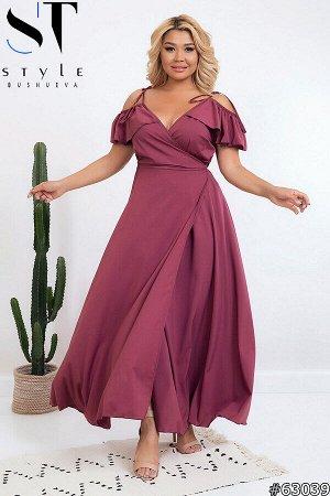 Платье 63039