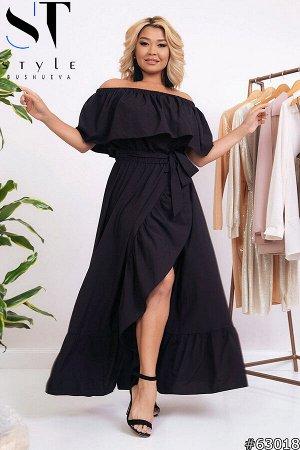 Платье 63018