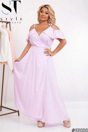Платье 63038