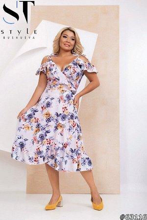 Платье 63116