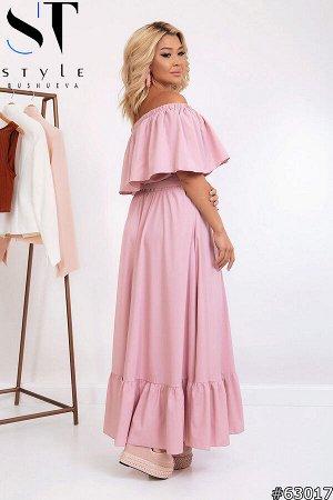 Платье 63017