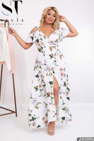 Платье 63025