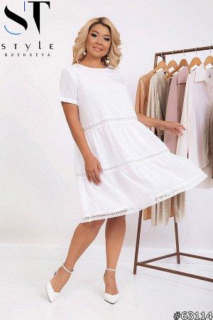 Платье 63114