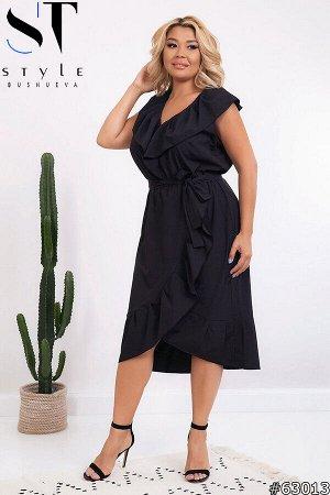 Платье 63013