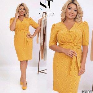 Платье 63103