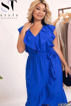 Платье 63012