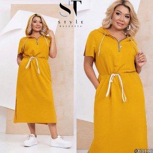 Платье 63118