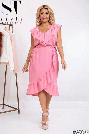 Платье 63011