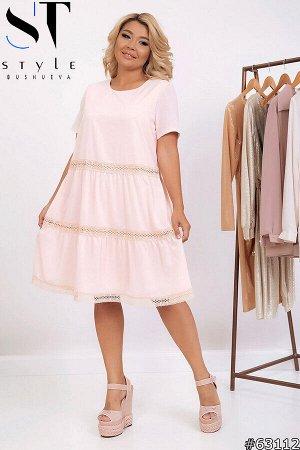 Платье 63112