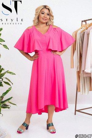 Платье 63047