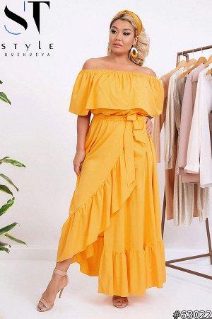 Платье 63022